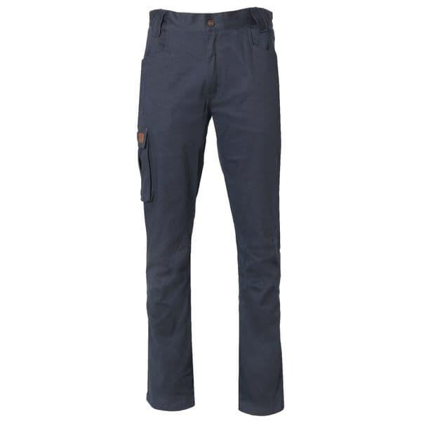 Caterpillar AG Cargo Trouser Trousers Eclipse 34 L